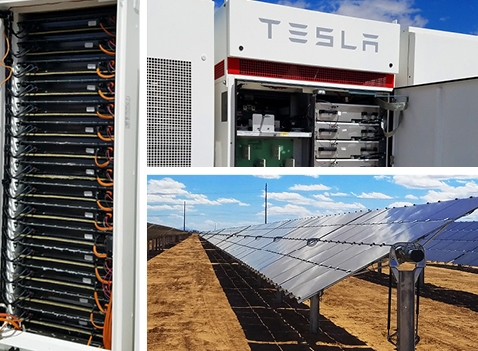 NextEra Solar and Storage Pinal Project