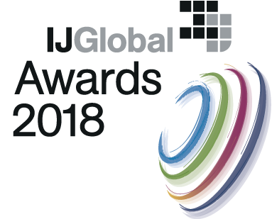 IJGlobal Awards 2018 – The Americas