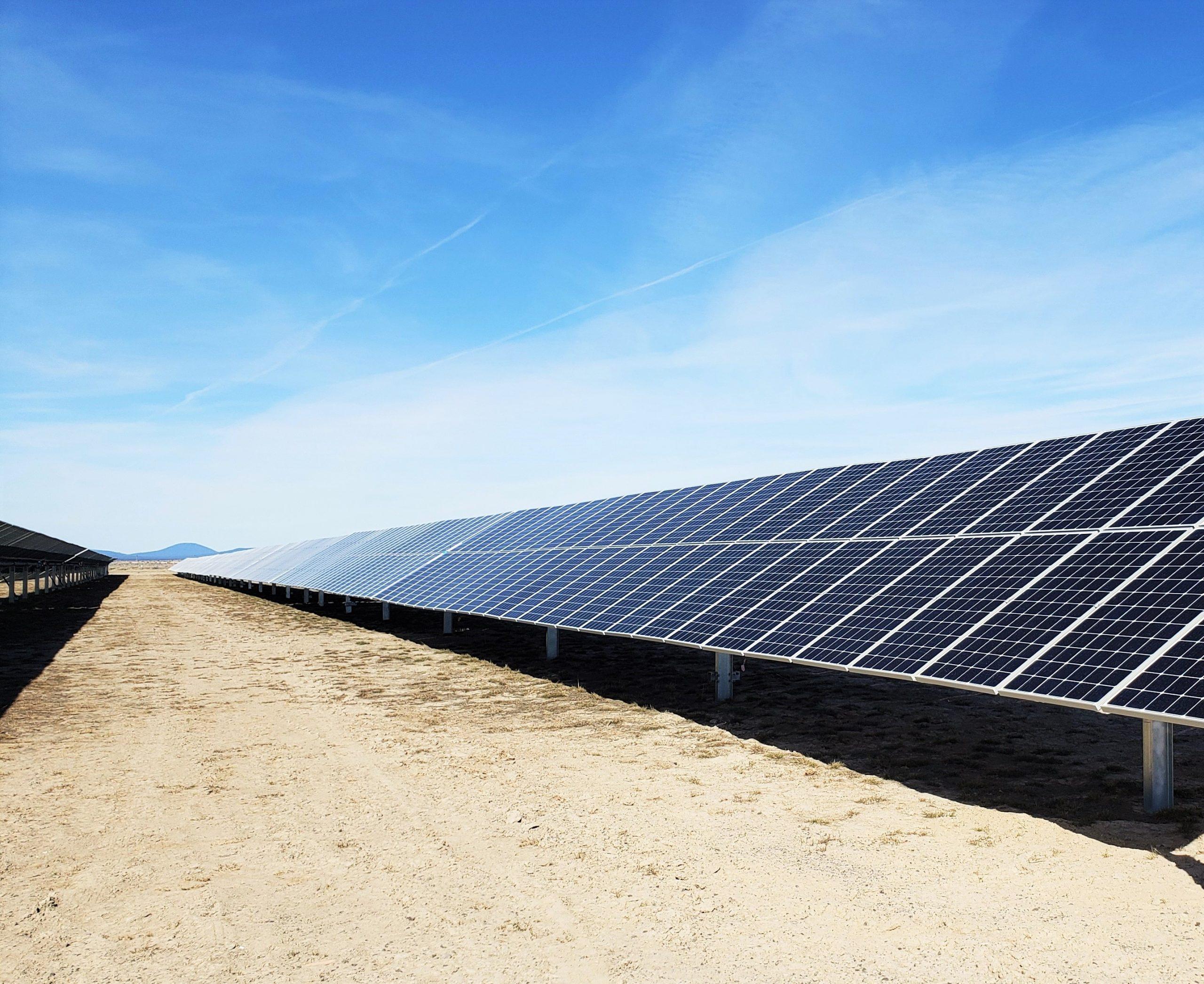 Southern Current Solar Portfolio