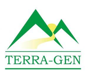 Terra-Gen Logo